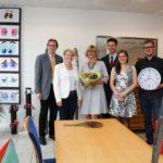 """""""Der Brillenladen"""" in Walldorf feiert 20. Jubiläum"""