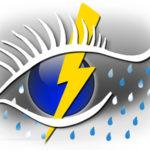 DWD warnt vor  gewittrigem Starkregen