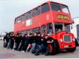 Wieslocher Unternehmen stellen sich vor: Busunternehmen Laier