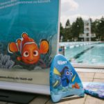 Heute, Samstag: Disneys Schwimm-Spaß-Tour im AQWA Walldorf