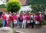 Golfen für mehr Brustkrebs-Aufmerksamkeit