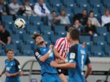 TSG 1899 Hoffenheim vs Athletic Bilbao  1 : 1 (1:1)
