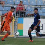 TSG 1899 Hoffenheim II vs FC Astoria Walldorf 1 : 1 (1 : 0)