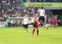 VfB Stuttgart zu Gast in Sandhausen …