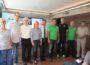 Pressekonferenz 1. Metropolregion HandballCup der B-Jugend im Palatin