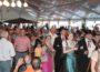Kurpfälzer Winzerfest – Eröffnung eine schöne Veranstaltung