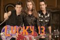 Rock a Billy im Cadillac: Lucky 13