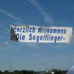 Heute und morgen: Flugplatzfest in Walldorf