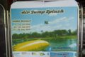 AQWA Walldorf: Air Jump Splash zum letzten Mal in diesem Sommer