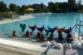 AQWA Walldorf: Schwimmen wie Arielle, die Meerjungfrau