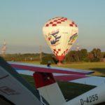 Kleine Impressionen vom Flugplatzfest in Walldorf 2016
