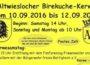 40 Jahre Stadtteil-Verein in Altwiesloch