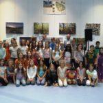 Abschlussparty des Sommerleseclubs der Stadtbücherei Walldorf