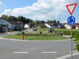 Dielheim-Balzfeld – Positive Schlagzeilen über den Kreisel…