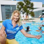 Großer Aktionstag am Samstag, 24.9.2016, im AQWA Walldorf – Schwimmen für den guten Zweck