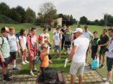 Anpfiff ins Leben e.V. – Besuch beim Sportfreunde-Camp
