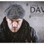 First Pub präsentiert: Little Dave & Band