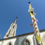 """""""Bazar"""" – Gemeindefest der Evang. Kirchengemeinde Walldorf am 18.09."""