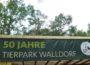 """""""Mehr Platz für die Tiere"""" im Tierpark Walldorf"""