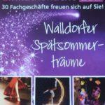 Walldorfer Einkaufsnacht am 16.09.
