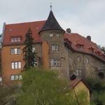 """""""Tag des offenen Denkmals"""" im Rotenberger Schloss"""