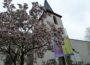 Heute, Mittwoch: Ü-40 Auszeit-Gottesdienst in Walldorf