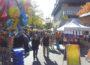 Wieslocher Herbstmarkt mit verkaufsoffenem Sonntag, Flohmarkt, Bauernmarkt, Genussmeile