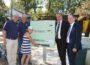 Volksbank Kraichgau spendet 2.000 Euro an Tierpark Walldorf e.V.