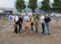 Walldorf: Spatenstich für städtischen Wohnungsbau an der Bürgermeister-Willinger-Straße