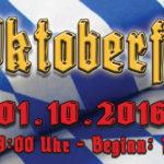Am 1. Oktober: Feiern wie die Bayern!
