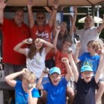Ferienspaß 2016 bei den Boule-Freunden Wiesloch