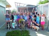 Ferienspaß im Tom-Tatze-Tierheim