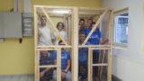 Freiwilligentag schafft kleines Wunder im Tom-Tatze-Tierheim
