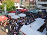 Wein und Markt 2016: Es geht wieder los!