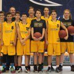 Basketball Sandhausen: U16m1: Zweites Heimspiel gegen TV Sinsheim