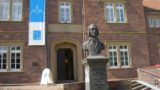 Jubiläumsausstellung im Museum im Astorhaus Walldorf