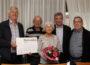 Viktor Walther für 65-jährige Treue zur CDU geehrt