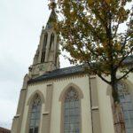 """Punktsieben lädt ein: """"Luther und die Juden"""" am 06.11.2016"""