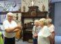 """""""Laufender Seniorenbus"""" im Beat-Club"""