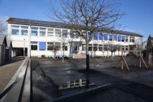 Walldorf. Sambuga Schule 2014. 15.12.2014 - Helmut Pfeifer