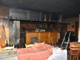 Weitere Infos zu dem Brand in Frauenweiler