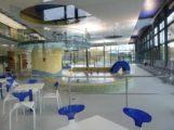 AQWA-Hallenbad ist endlich wieder geöffnet!