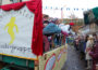 """Rotenberg – trotz Regen sind die """"Kuckucke"""" nicht kleinzukriegen"""