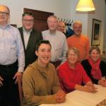 FDP: Mitglieder –</br>versammlung mit Vorstandsneuwahl