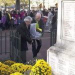 Gedenkveranstaltung in Fontenay-aux-Roses