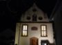 Heute: Mit Schwung in die Weihnacht in der Laurentiuskapelle Walldorf