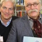 Heute: Bücherherbst in der Stadtbücherrei Walldorf