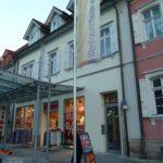 """Werkraumtheater: """"SAMStage""""-Premiere am 19.11."""