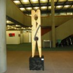 Ausstellung der Künstlergruppe Walldorf im Rathaus