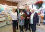 Die Astoria-Apotheke in Walldorf feierte ihr 50-jähriges Jubiläum